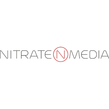 Nitrate Media – branding by Johnnyo Design