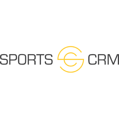 Sports CRM – branding by Johnnyo Design