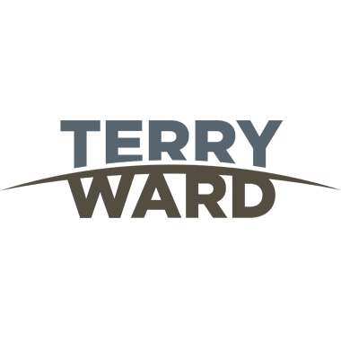Terry Ward – branding by Johnnyo Design