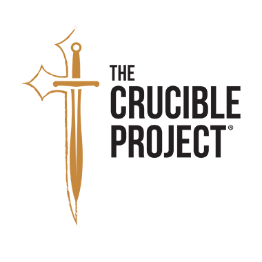 The Crucible Project – Johnnyo Design